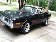 Dodge Charger 1972 - Dodge Charger