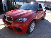 Bmw 2010 BMW X5 X5 M